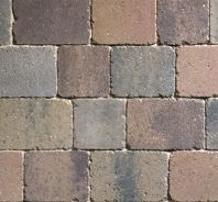 SORRENTO BLOCK PAVING - ARRISA